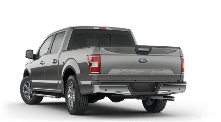 New 2019 Ford F-150 For Sale at Smith South Plains Ford | VIN